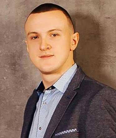 Руслан Гончаренко
