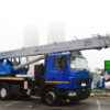 Автокран КС-55727-С-12