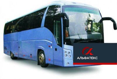 Пасажирська техніка МАЗ 251