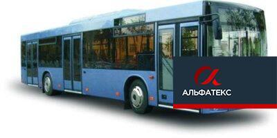 Пасажирська техніка MA3 203, MA3 2031