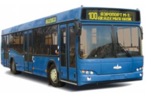 Пассажирская техника МАЗ-103469 городской (Евро-5)