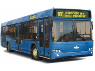 Пасажирська техніка МАЗ-103469 міський (Євро-5)