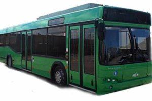 Пассажирская техника МАЗ-103469 пригородный (Евро-5)