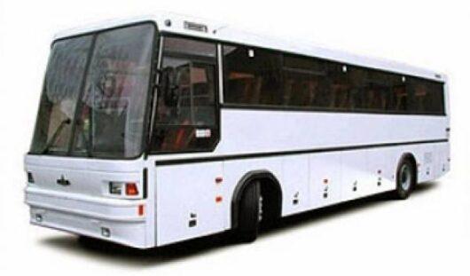 Пасажирська техніка МАЗ-152063 міжміський (Євро-5)