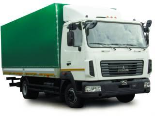 МАЗ-4371N2-531-030 (-532-030)