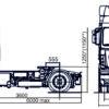 МАЗ-5440Е9-521-030 (-521-031)