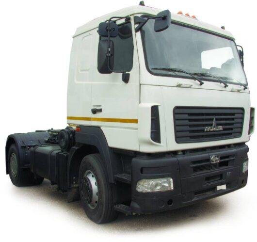 МАЗ-5440Е9-8529-030 (-8529-031) з гідровідбором