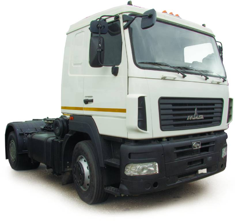 МАЗ-5440Е9-8529-030 (-8529-031) с гидроотбором
