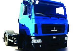 МАЗ-4381N2-540-000 (-540-001)