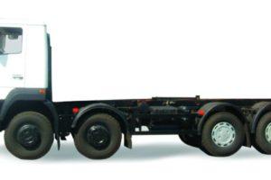МАЗ-6516V8-542-000 (-543-000)