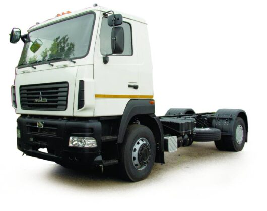 Шасси МАЗ-5340V4-580-030 (Евро-5)
