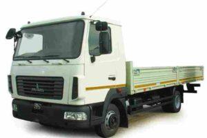 МАЗ-4371N2-528-030 (-529-030)