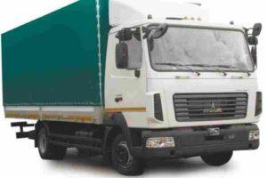 МАЗ-4371V2-531-000 (-532-000)