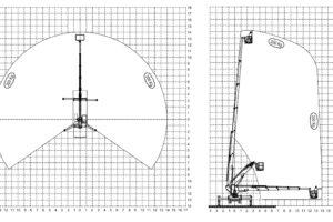 Автогидроподъёмник HIDROKON HK 28 TP5