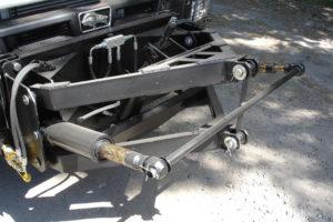 Машина дорожная комбинированная на шасси МАЗ-6312С3 (6×4)