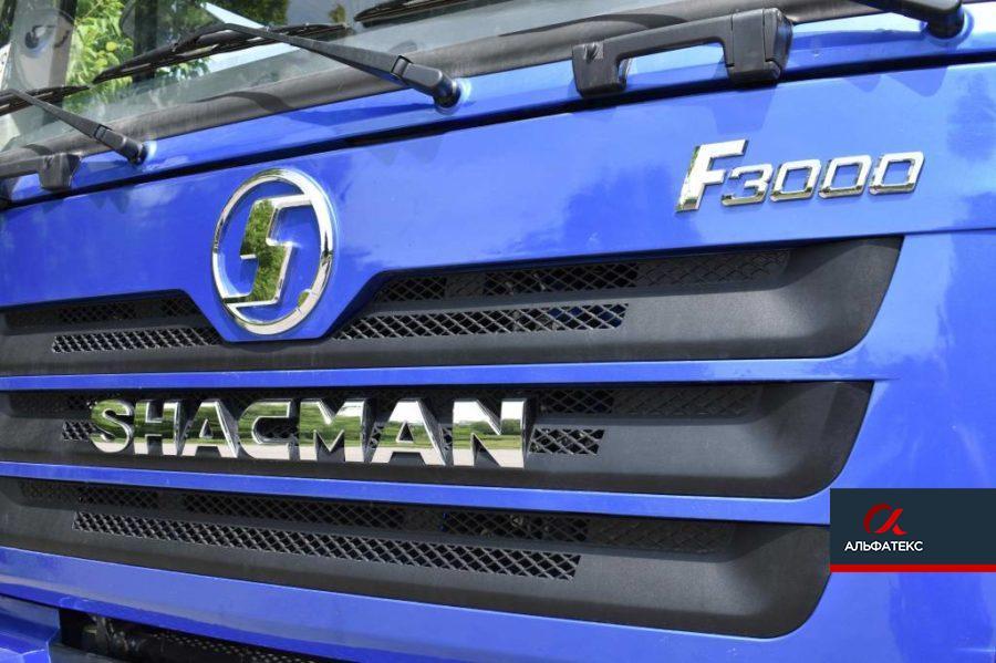 Карьерный самосвал SHACMAN F3000 6×4 (SX3258DТ384)