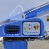 Автогидроподъёмник SOCAGE DA324 на шасси DAYUN CGC1100