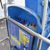 Автогидроподъёмник SOCAGE DA324 на шасси IVECO Daily 60C15D