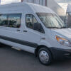 Микроавтобус пассажирский (грузопассажирский) МАЗ 281040