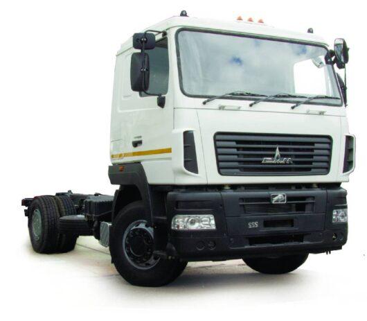 Шасси МАЗ-5340С5-8525-013 (-8575-013) (Евро-5)