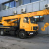 Автокран КС-4571ВY-С-02