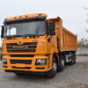 SHACMAN F3000 8x4 (SX3318DT366)