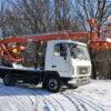 Автогидроподъемник ВС-18T на шасси МАЗ-4371N2