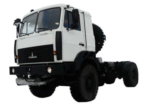 Шасси  MAЗ-5316F5-562-001 (4x4)