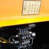 Мусоровоз с боковой загрузкой АТ-1012 на шасси ГАЗ-33098
