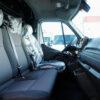 KLUBB K26 на базе фургона Renault Master