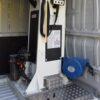 KLUBB K32 на базе фургона Citroen Jumper