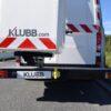 KLUBB K32 на базе фургона Volkswagen Crafter