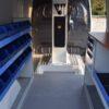 KLUBB K32 на базе фургона Mercedes-Benz Sprinter