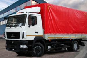 МАЗ-5340С3-570-000 тент