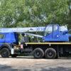 Автокран КС-55727-S-22