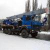 Автокран КС-55727-S-12