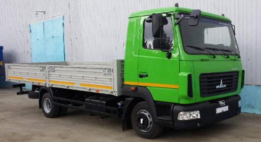 Бортовий МАЗ-4371N2-528-000