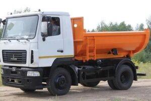 МАЗ-4571N2-527-000