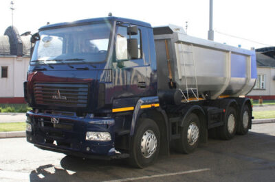 МАЗ-6516V8-520-000
