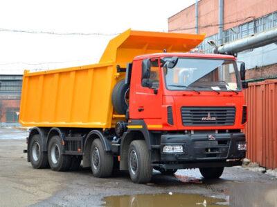 МАЗ-6516V8-521-000