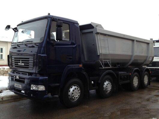 МАЗ-6516V8-523-000