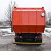 Мусоровоз с ручной загрузкой АТ-1013 на шасси ГАЗ-33098