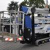 Самоходный гусеничный подъёмник SOCAGE SPJ315
