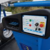 Автогидроподъёмник SOCAGE T318 на шасси ГАЗ A22R33